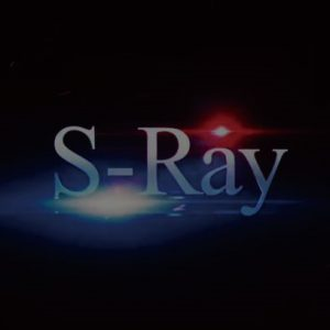 S-Ray by Dan Birch (4671)