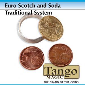 Scotch and Soda Euro (1051)