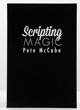 Scripting Magic Vol. 1 Book by Pete McCabe (B0110)