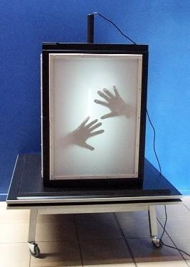 Shadow Box (I047)