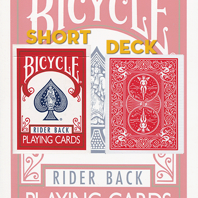 Bicycle Short Deck (3545)