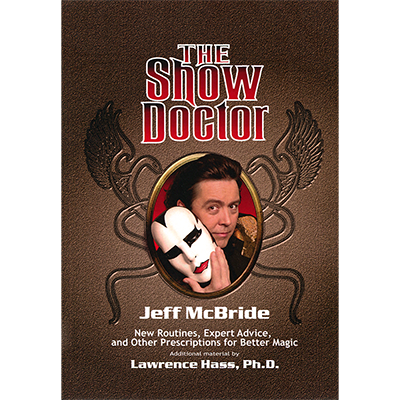 The Show Doctor by Jeff McBride Boek (B0262)