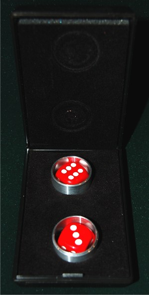 Silver Ball Mystery (2152)