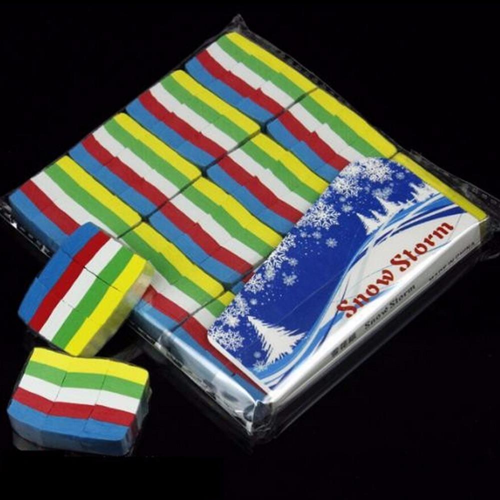 Sneeuwstorm Tissue Multicolor (2106)