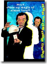 Son Of Simon Says Boek (B0014)