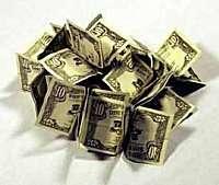 Klapbankbiljetten 10 Dollar (3174)