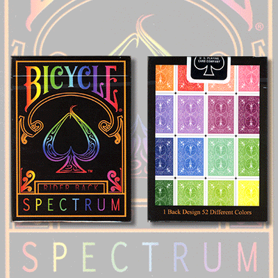 Spectrum Deck (3369)