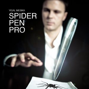 Spider Pen Pro with DVD  (3361)