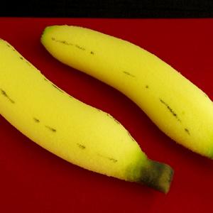 Bananen Truc / Sponge Bananas (1850)