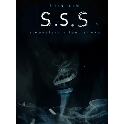 SSS by Shin Lim (DVD725)