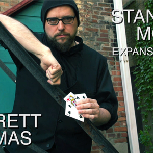 Stand Up Monte Expansion Pack by Garrett Thomas (DVD975)
