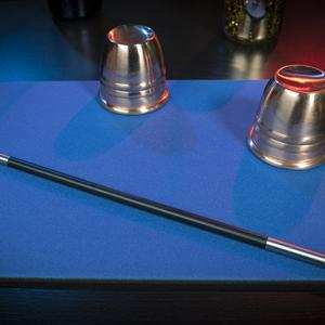 Standard Close-Up Pad 40 x 28 cm Blauw (4590)