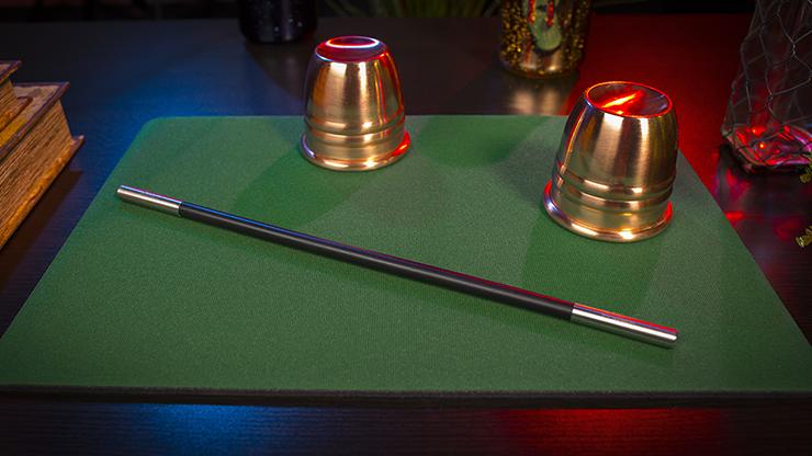 Standard Close-Up Pad 40 x 28 cm Groen (4591)
