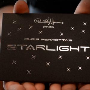 Starlight by Chris Perrotta & Paul Harris Presents (4230-W9)