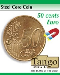 50 eurocent met Staalkern (1975)
