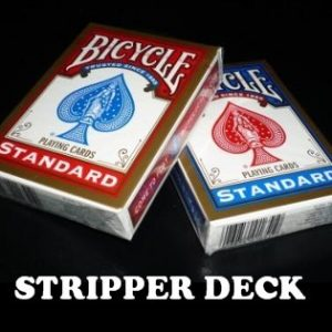 Stripper Deck Bicycle & Video (0039)