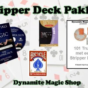 Stripper Deck Pakket (P0005)