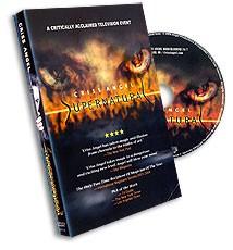 Supernatural DVD (DVD183)