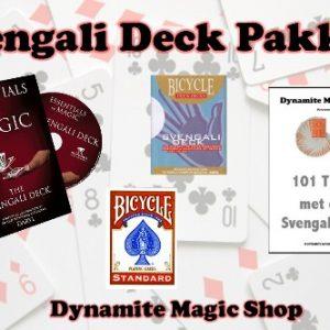 Svengali Pakket (P0006)