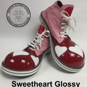Clowns Schoenen Sweetheart Glossy