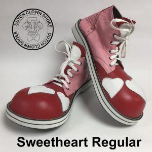 Clowns Schoenen Sweetheart Regular