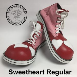 Clowns Schoenen Sweetheart Regular