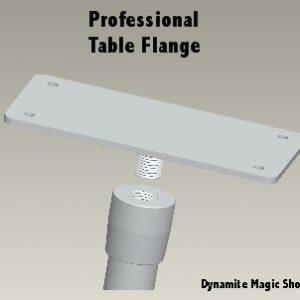 Dynamite Magic Table Flange 2.0 (DM002)