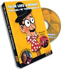 Talk Like a Dummy DVD (DVD237)