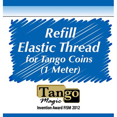 Refill Elastic Thread for Tango Coins -1 Meter (2125)
