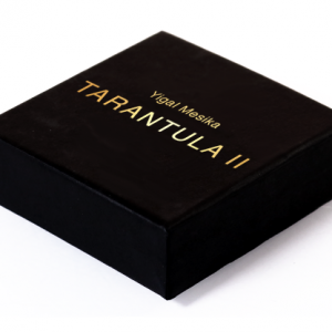 Tarantula 2 Gimmick & DVD By Yigal Mesika (4395)