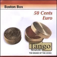 Boston Box 50 eurocent (1941)