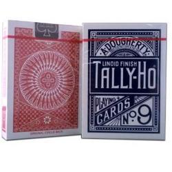 Tally Ho Circles Kaarten (0604)