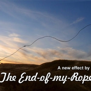 The End of My Rope by Chris Philpott (DVD946)