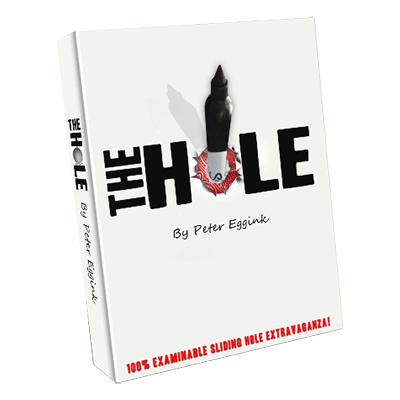 The Hole  by Peter Eggink (DVD720)