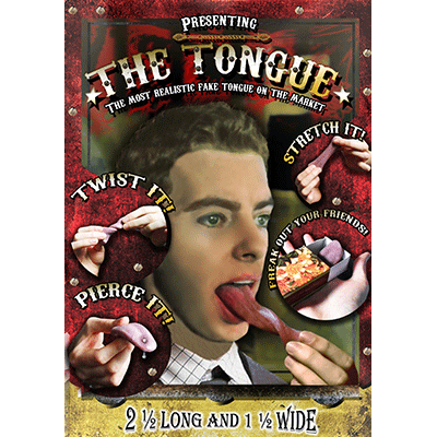 Fake Tongue (3291)