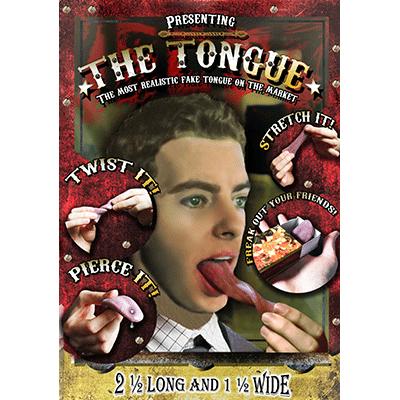 Fake Tongue (3291)