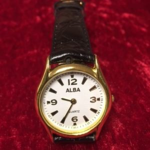 Time Traveler Watch (4641)