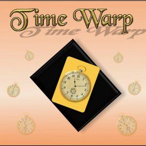 Time Warp Wallet with Killer option (2353)