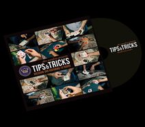 Alex Pandrea's Tips & Tricks DVD (Limited Edition)