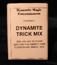 Dynamite Trick Mix (0248)