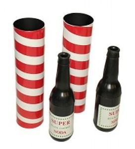 Tricky Turvy Bottles (0083A2)