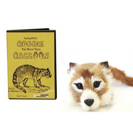 Tricky the Fox met DVD (0105)