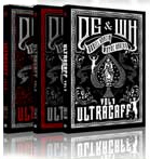 UltraGaff DVD Volume 1 (DVD627)