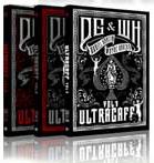 UltraGaff DVD Volume 1 (DVD627)