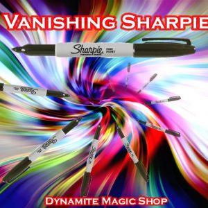 Vanishing Sharpie Marker (1793)