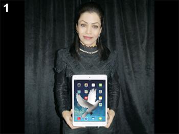 Virtual Dove Production by Tora Magic