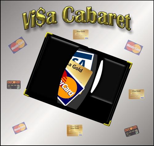 Visa Cabaret (2357)