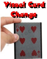 Visual Card Change & Video (1111)
