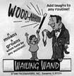 Wailing Wand (0365)