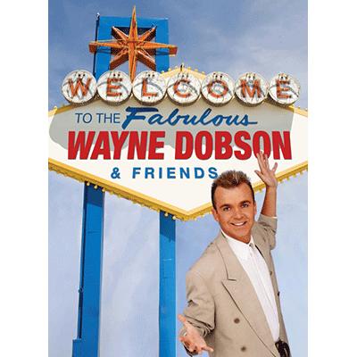 Wayne Dobson and Friends Boek (B0263)